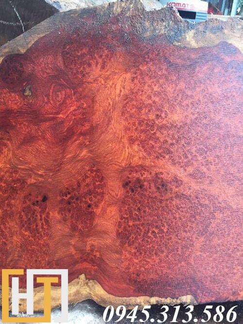 gỗ hương đỏ việt nam