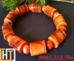 vòng gỗ huyết rồng đốt trúc 10 ly