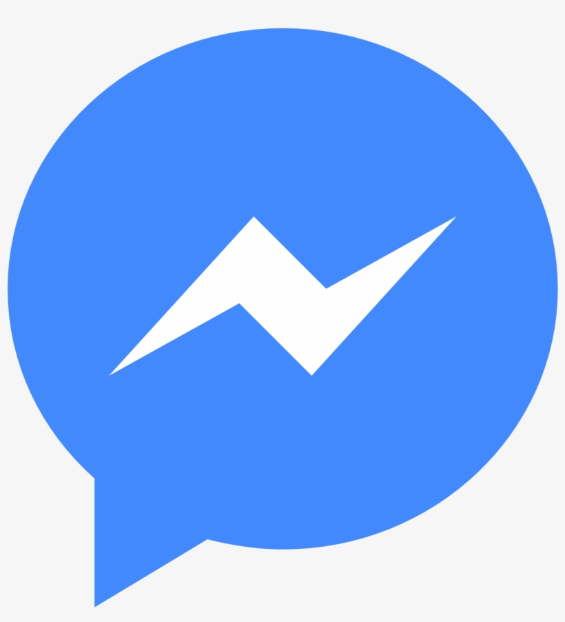 icon chat facebook